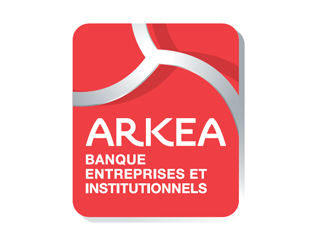 Logo de Arkea