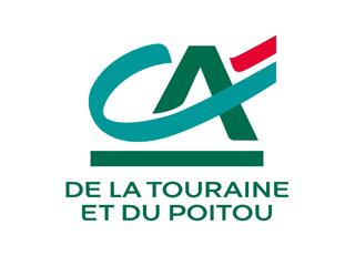 Logo de Crédit Agricole de la Touraine et du Poitou