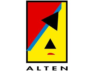 Logo de Alten