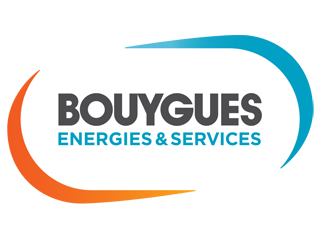 Logo de Bouygues Energies & Services