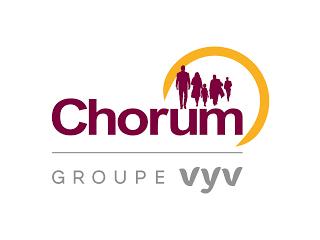Logo de Mutuelle Chorum