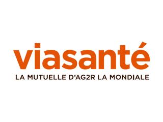 Logo de Via Santé