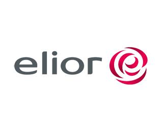 Logo de ELIOR