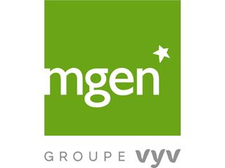 Logo de MGEN