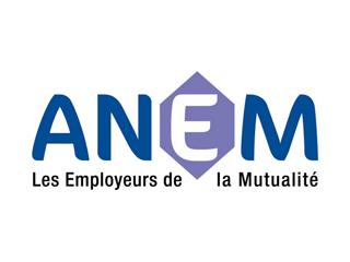 Logo de ANEM Mutualité