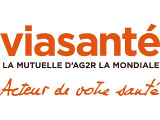 Logo de VIASANTÉ