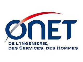 Logo de ONET