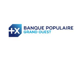 Logo de Banque Populaire Grand Ouest