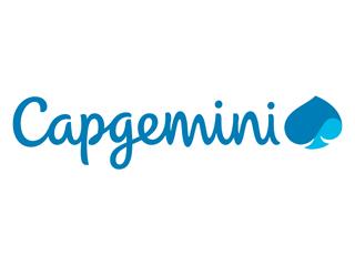 Logo de Capgemini Sogeti