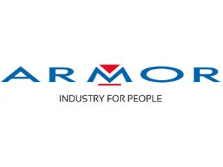 Logo de Armor Groupe