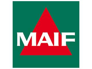 Logo de MAIF
