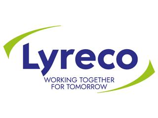 Visitez le stand de Lyreco