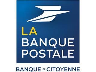 Visitez le stand de La Banque Postale