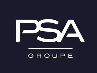 logo de Groupe PSA