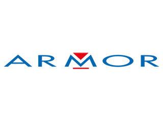 Logo de Armor GROUP
