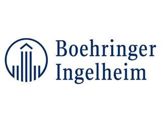logo de Boehringer Ingelheim