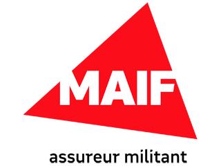 Visitez le stand de MAIF