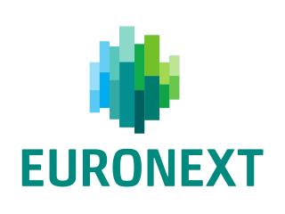 Visitez le stand de Euronext