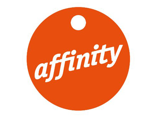 logo de Affinity Petcare