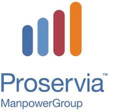 Visitez le stand de Proservia