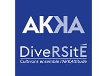 logo de AKKA