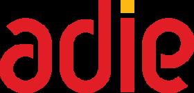 logo de ADIE