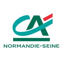 logo de Crédit Agricole Normandie Seine