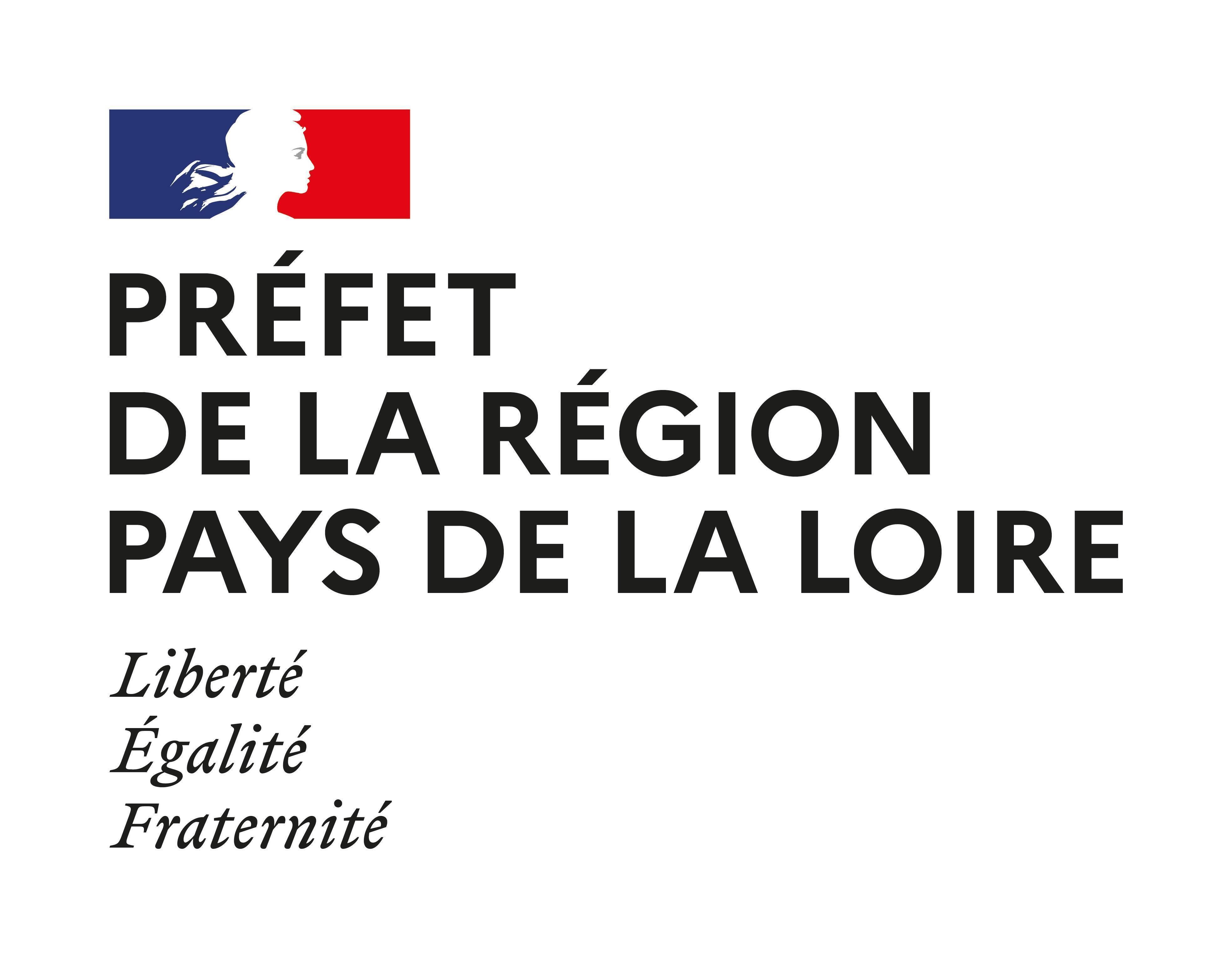 Logo de Préfecture pays de la loire
