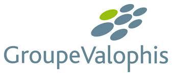 logo de Groupe Valophis