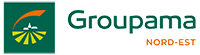 logo de Groupama Nord Est