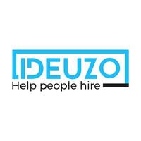 Logo de IDEUZO