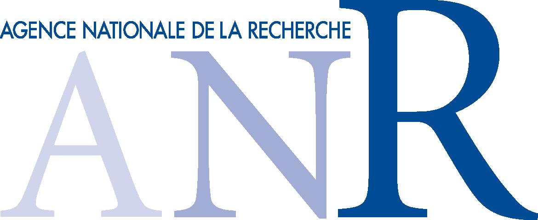 logo de Agence Nationale de la Recherche