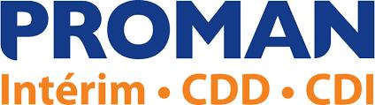 Logo de PROMAN