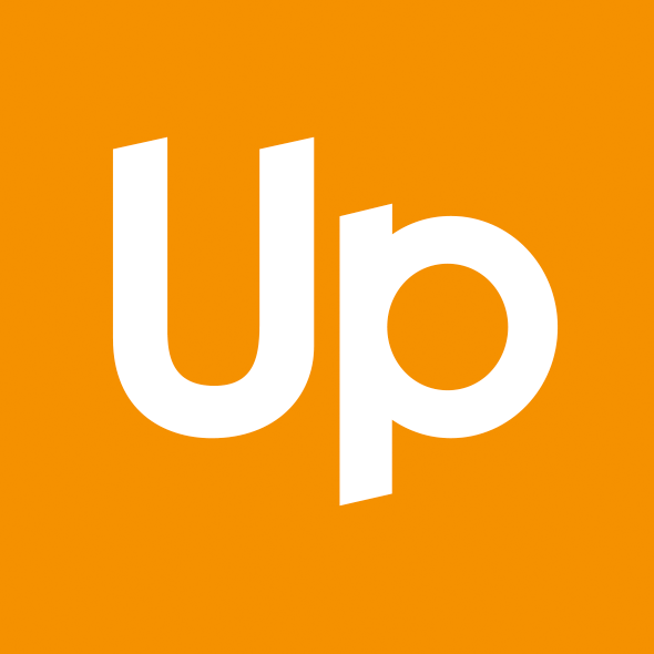 Logo de Groupe UP
