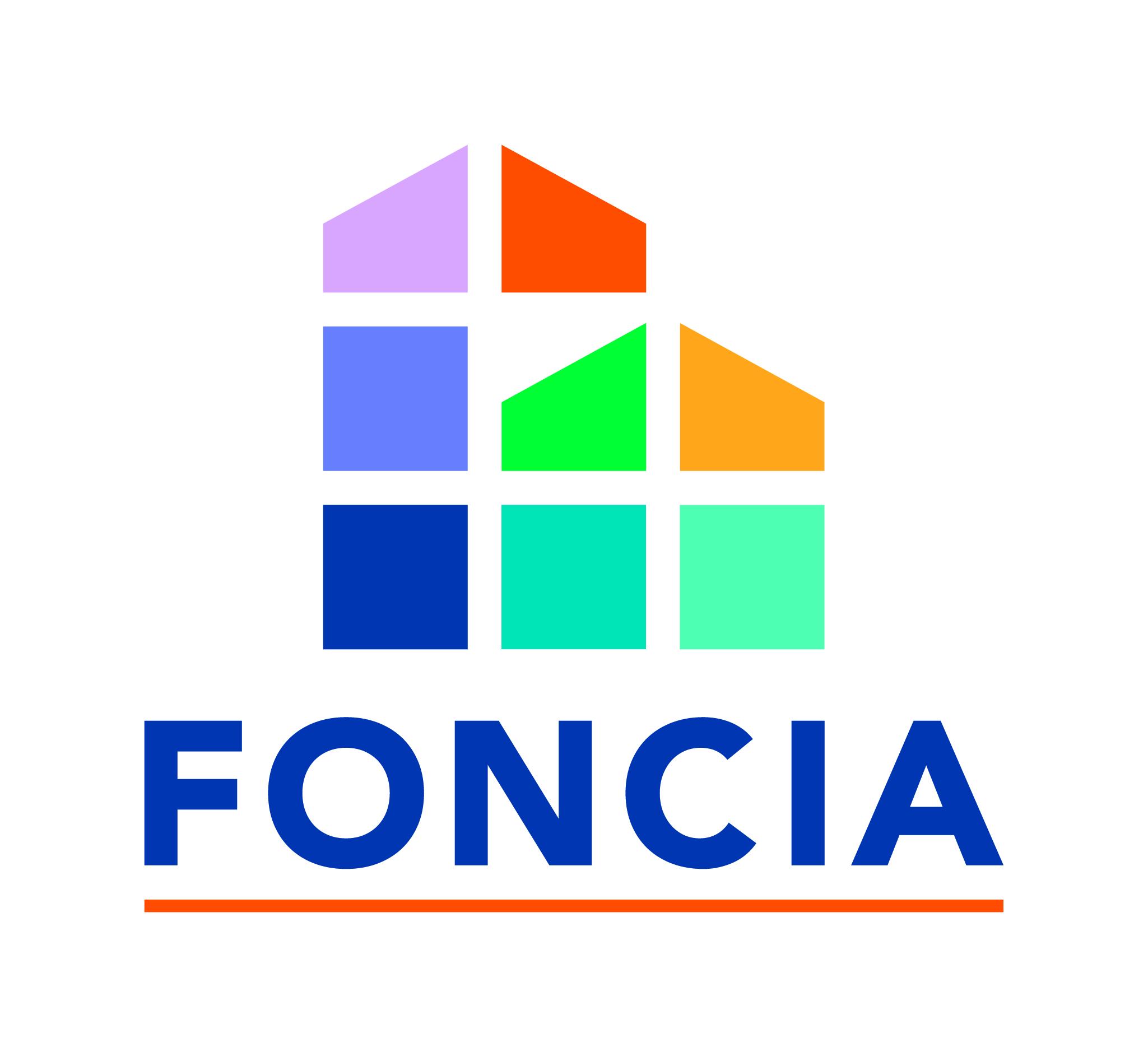 logo de Groupe Foncia