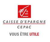 logo de Caisse d'Epargne CEPAC