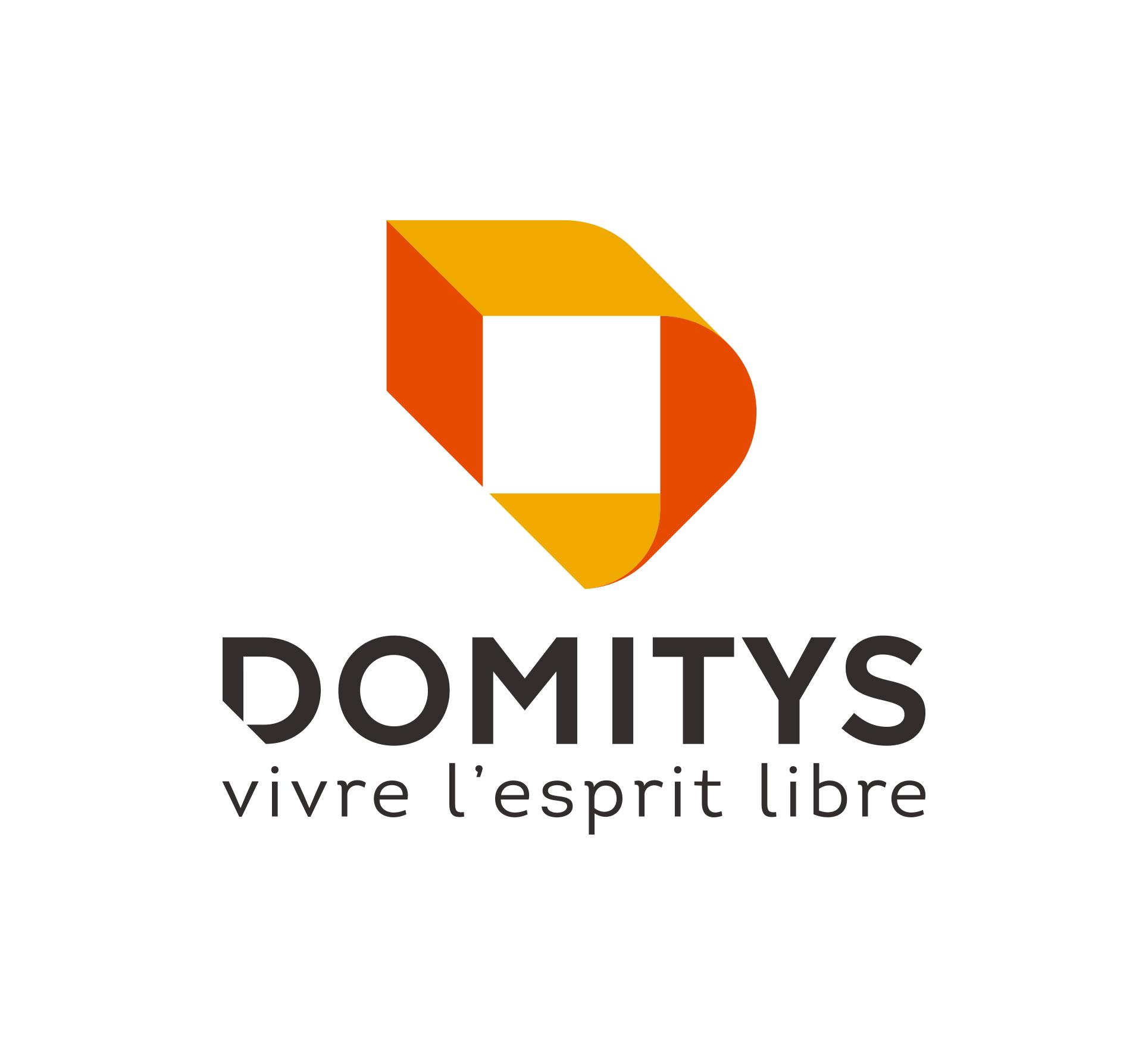 logo de DOMITYS