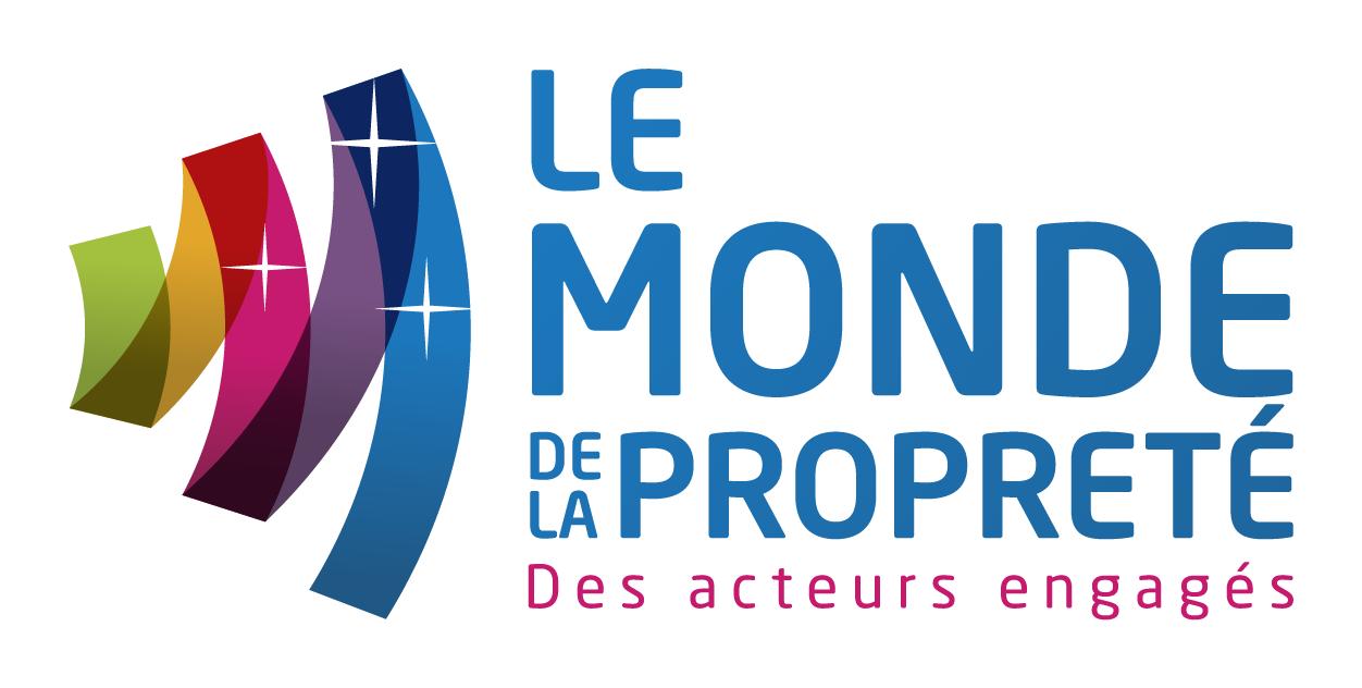 logo de Monde de la Propreté