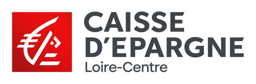Logo de CAISSE D'EPARGNE LOIRE CENTRE