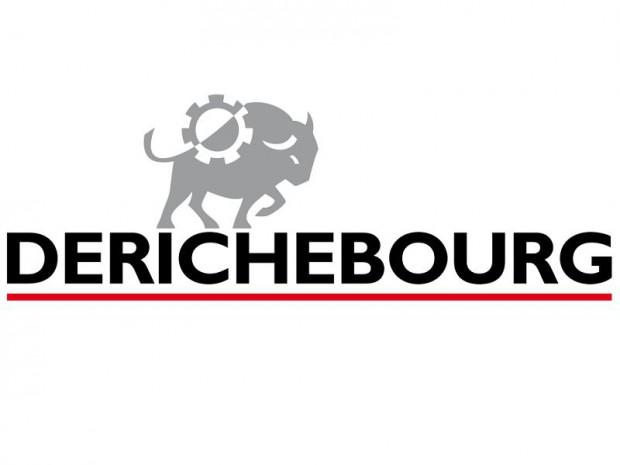 Logo de DERICHEBOURG
