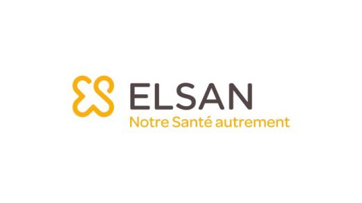 Logo de ELSAN