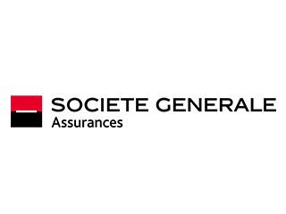 Logo de Société Générale Assurances