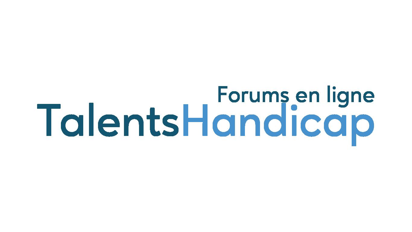 Logo de Groupe Talents Handicap Test2