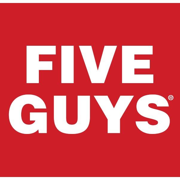 Logo de Five Guys