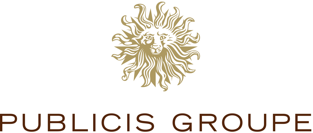 Logo de Publicis