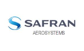 Logo de SAFRAN AEROSYSTEMS
