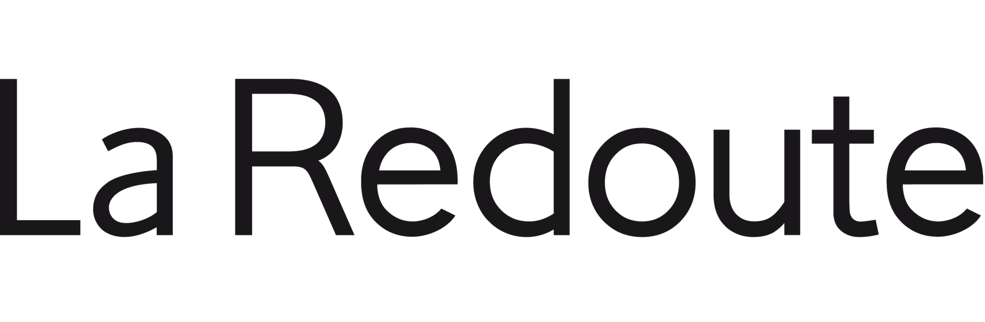 Logo de La Redoute