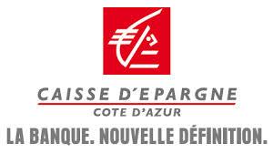 logo de CAISSE D'EPARGNE COTE D'AZUR