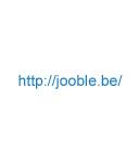 Jooble - Emploi Belgique