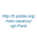 Jooble - Emploi Paris, Job Paris